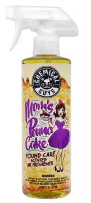 Chemical Guys - Moms Pound Cake Duftspray 473ml
