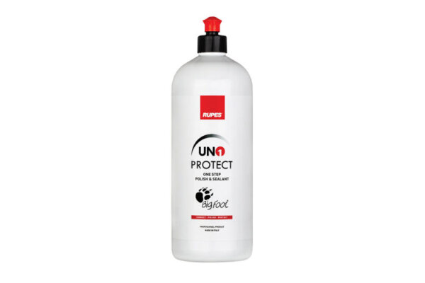 Rupes - Uno Protect One Step Polish & Sealant 1000ml