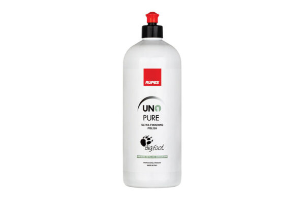 Rupes - Uno Pure Ultra Finishing Polish 1000ml