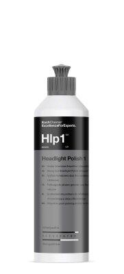 Koch Chemie - Hlp Headlight Polish 1 - Grobe...