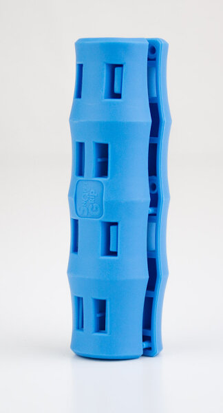 Grit Guard - Snappy Grip Griff hellblau