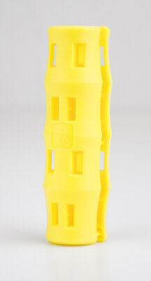 Grit Guard - Snappy Grip Griff Gelb