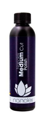 Nanolex - Medium Cut Polish 250ml