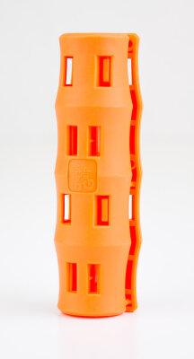 Grit Guard - Snappy Grip Griff Orange