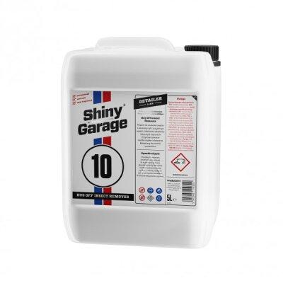 Shiny Garage - Bug Off 5L Insektenentferner
