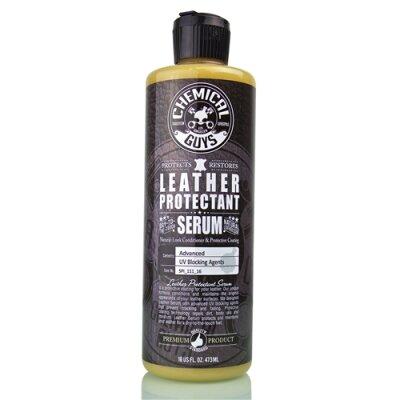 Chemical Guys - Leather Protectant Serum Lederpflege 473ml