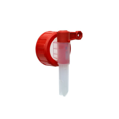 DopeFibers - Auslasshahn für 5l Kanister (DIN45/AH13)