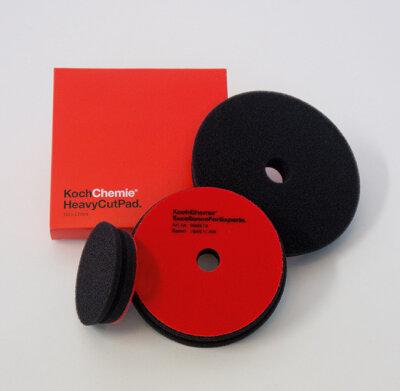 Koch Chemie - Heavy Cut Pad rot