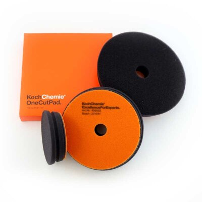 Koch Chemie - One Cut Pad orange