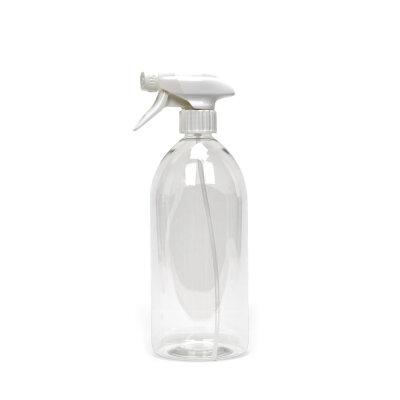 DopeFibers - Flasche leer mit Sprühkopf 500ml / 1000ml
