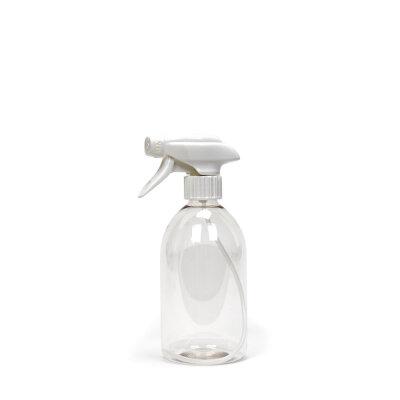 DopeFibers - Flasche leer mit Sprühkopf 500ml