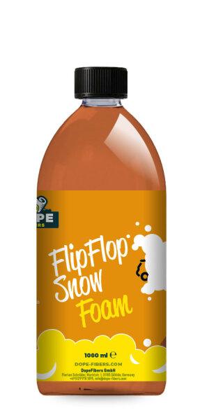 DopeFibers - FlipFlopSnowFoam 1000ml