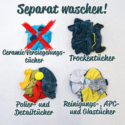 DopeFibers - CleanyMicrofiberWash