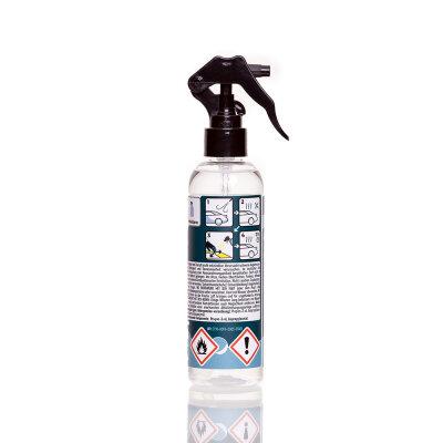 DopeFibers - HydrophobicCabrioSealent