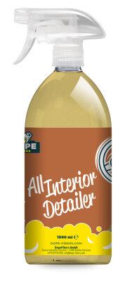 DopeFibers - AllInteriorDetailer 1000ml