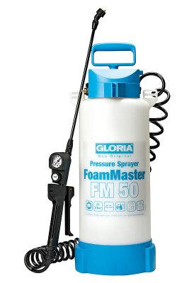 Gloria - FM50 Foammaster Schaumsprüher