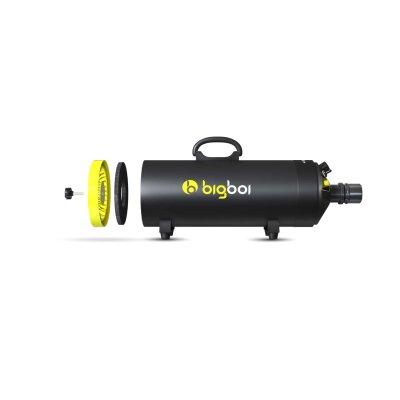 Bigboi - BlowR Mini+ Plus Car Dryer Lacktrockner