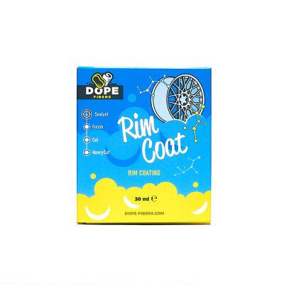 DopeFibers - RimCoat 30ml (Felgenversiegelung)