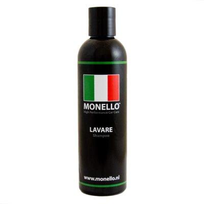 Monello - Lavare Shampoo 250ml