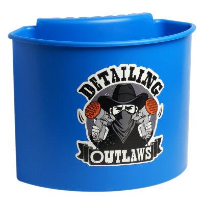 Detailing Outlaws - Buckanizer blau