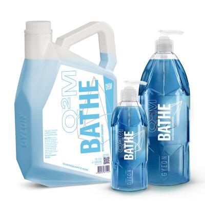 Gyeon - Q²M Bathe Shampoo