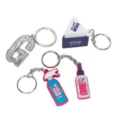 Gyeon - Schlüsselanhänger
