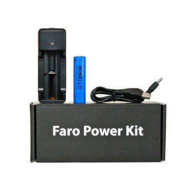Monello - Faro - Power Kit Li-Ion Batterie