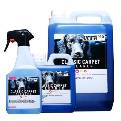 ValetPro - Classic Carpet Cleaner Textilreiniger