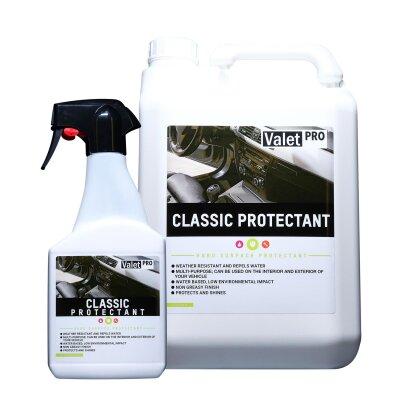 ValetPro - Classic Protectant Kunststoffpflege