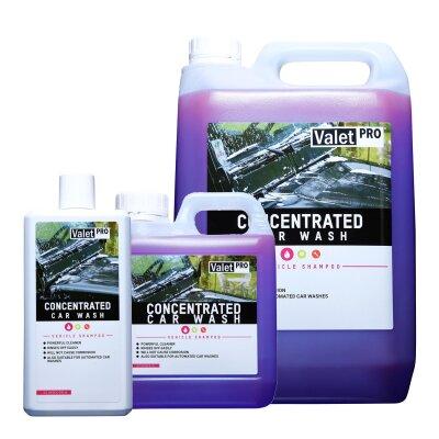 ValetPro - Concentrated Car Wash Shampoo