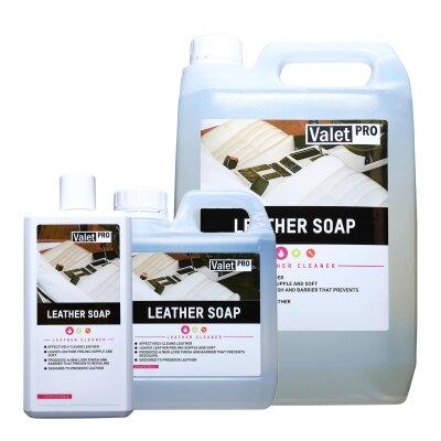 ValetPro - Leather Soap Lederreiniger