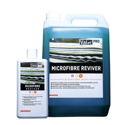 ValetPro - Microfibre Reviver