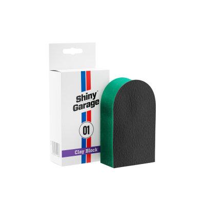 Shiny Garage - Clay Block