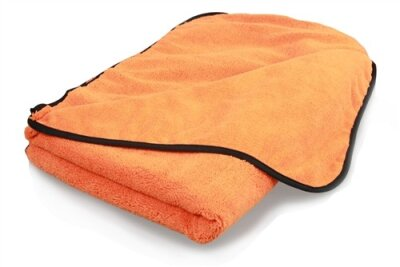 Chemical Guys - Orange Oran Utan Trockentuch 90x60cm