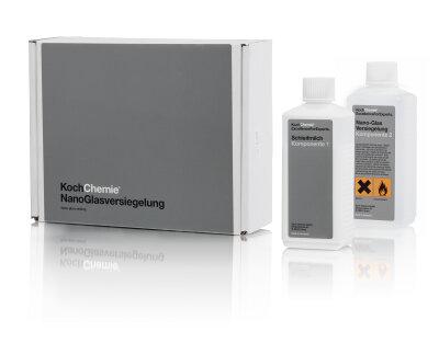 Koch Chemie - 2-K Glasversiegelung