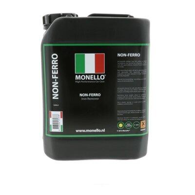 Monello - Non-Ferro Felgenreiniger 5000ml
