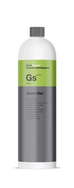 Koch Chemie - GS Green Star - 1000ml