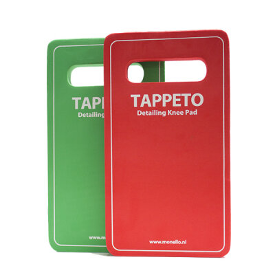 Monello - Tappeto Kniepads 2er Pack