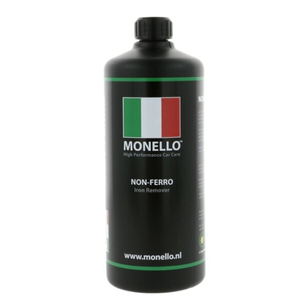Monello - Non-Ferro Felgenreiniger 1000ml
