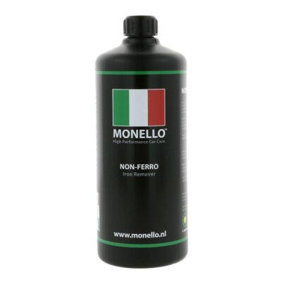 Monello - Non-Ferro Felgenreiniger 1000ml
