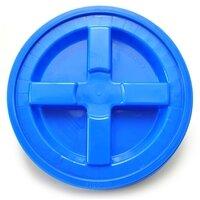 Grit Guard - Eimerdeckel blau