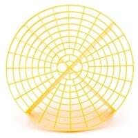 Grit Guard - Eimereinsatz Sieb gelb