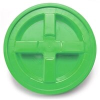 Grit Guard - Eimerdeckel grün