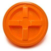 Grit Guard - Eimerdeckel orange
