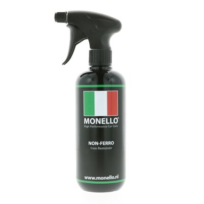 Monello - Non-Ferro Felgenreiniger 500ml