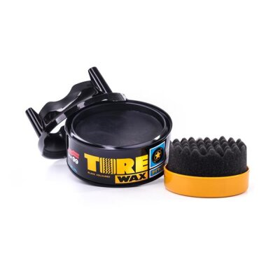 Soft99 - Tire Wax 170g