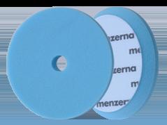 Menzerna - Wax Foam Pad 130-150mm (Step 4) blau