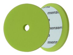 Menzerna - Soft Cut Foam Pad 130-150mm (Step 3) grün