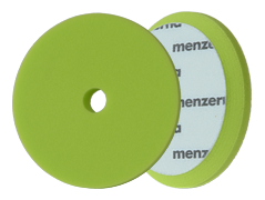 Menzerna - Soft Cut Foam Pad 130-150mm (Step 3) grün
