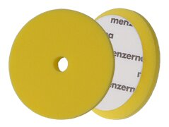 Menzerna - Medium Cut Foam Pad 130-150mm (Step 2) gelb